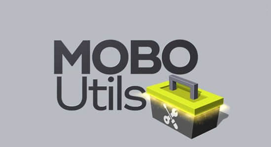 Mobo Utils(AE实用工具包)
