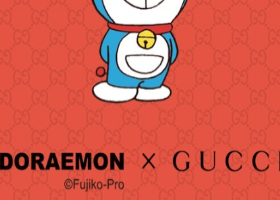 Gucci哆啦a梦联名红包怎么获得 gucci微信红包封面序列号怎么领