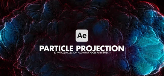 Particle Projection截图1