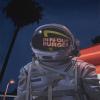 微信8.0宇航员状态视频壁纸