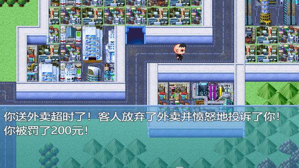 中年失业模拟器中文版截图