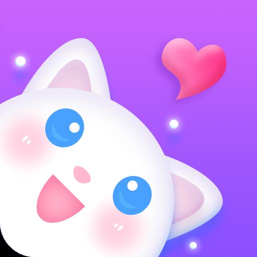 蜜喵�Z音app