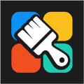 华为百变动态图标app
