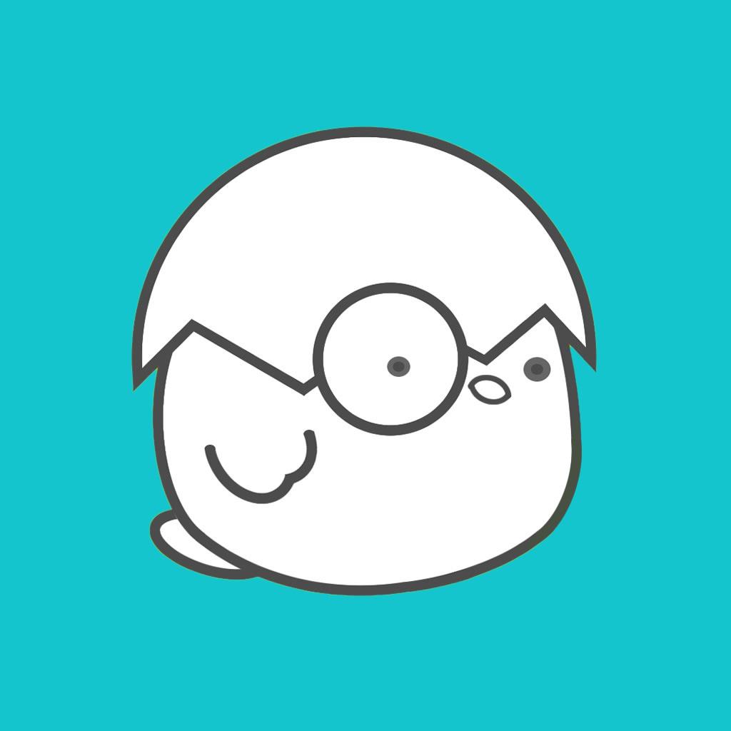 小鸡相册app
