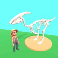 恐龙公园建设者游戏1.1.0 手机版