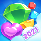 2021�@石消消��(Jewels Blast Dragon)app