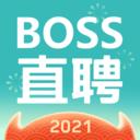 Boss直聘(手机招聘软件)