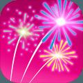Fireworks Simulator模�M��花2021新版