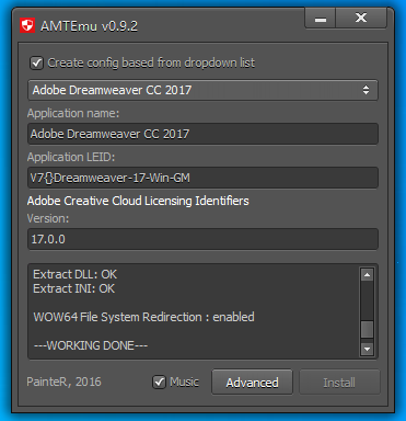 Adobe Dreamweaver CC 2018官方版 破解�a丁