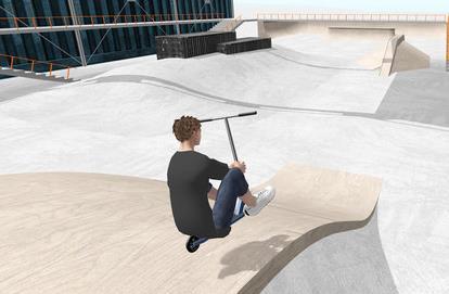 滑板�模�M器手�C版