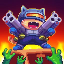 猫火2(Cat Fire 2)游戏
