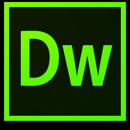 Adobe Dreamweaver CC2018�G色精�版18.2 便�y版