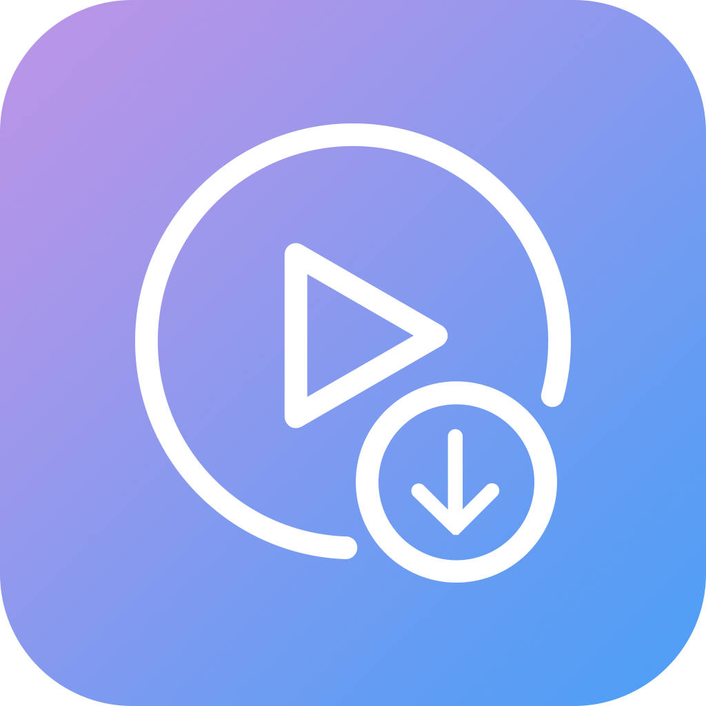 抖音视频提取去水印App