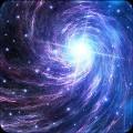 动态星河系壁纸软件