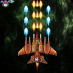 宇宙射手���(galaxy shooter alien attack)