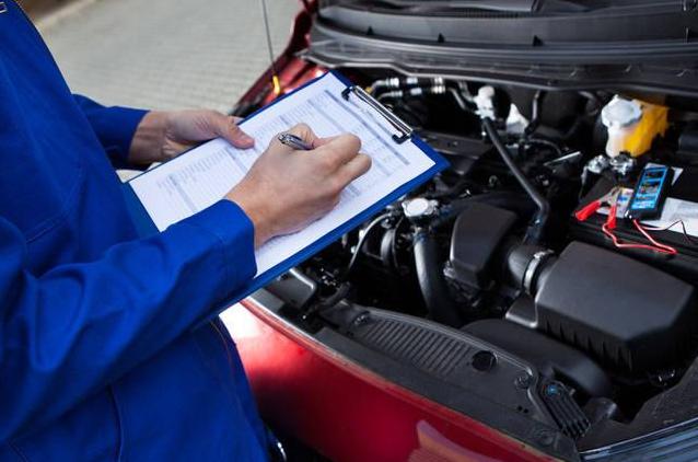 e汽车销售及维修app