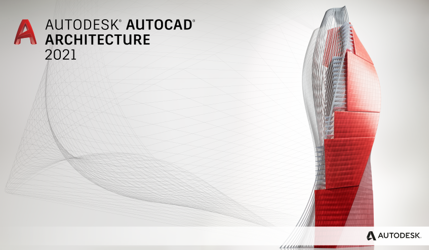 AutoCAD Architecture 2021破解版