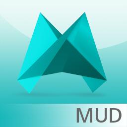 Autodesk Mudbox 2016中文免费版【汉化补丁+注册机】