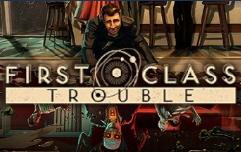 头等舱危机First Class Trouble游戏中文版