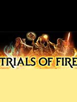 火焰审判人物解锁版1.0汉化版