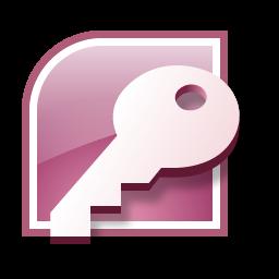 Microsoft office Access 2007正式版