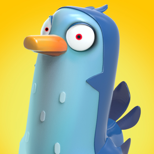 Bird I sland鸟之岛游戏
