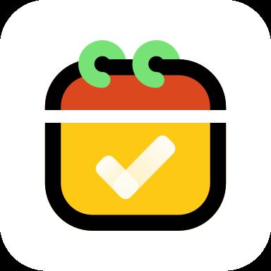 番茄todo运动打卡app