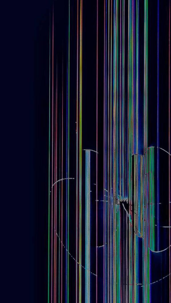 碎屏模拟器游戏截图