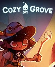 和睦森林Cozy Grove游戏中文版