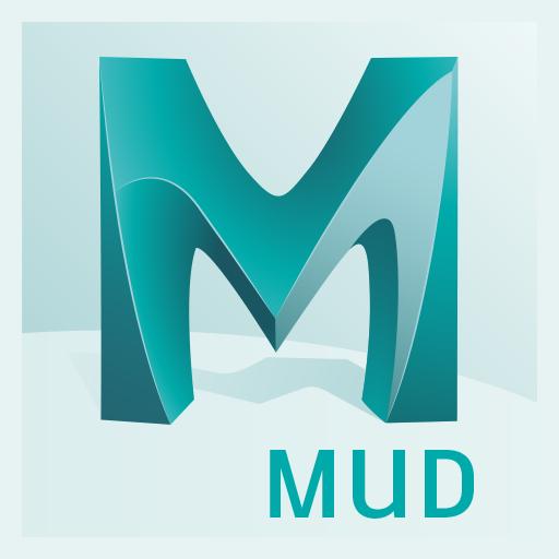Autodesk Mudbox 2019中文版