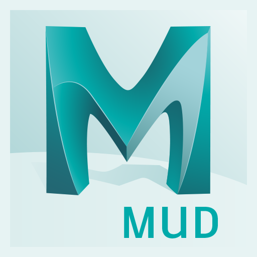 Autodesk Mudbox 2020汉化中文版