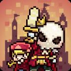 小小骷�t王(Skull Rider)
