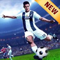多人足球杯中文版1.1.7 安卓最新版