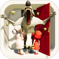 逃脱游戏小红帽汉化版1.1.0最新版