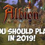 Albion OL阿尔比恩ol电脑版2021注册领取体验金白菜网大全版