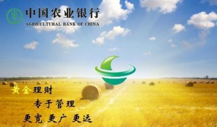 中国农业银行手机客户端