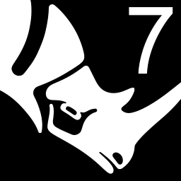 Rhino 7中文版(rhino犀牛软件)7.4.21040.13001 免费版