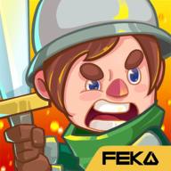 合合勇士游戏1.0.0 最新安卓版