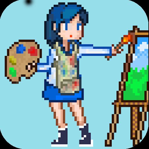 迷你像素画家APP1.4安卓免费版