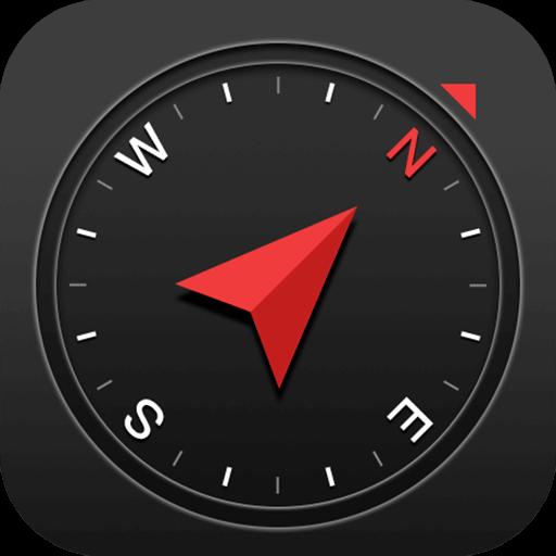 超级指南针appv3.1.26 免费版