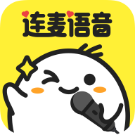 连麦语音app