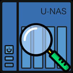 Windows U-Finder