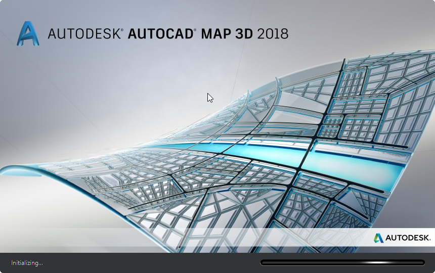 AutoCAD Map 3D 2018制服丝袜AV无码专区原版【64位 附安装教程】