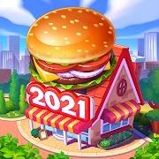 疯狂餐厅2021
