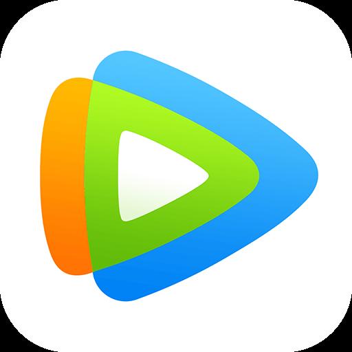 腾讯视频Android手机客户端图标