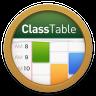 ClassTable app