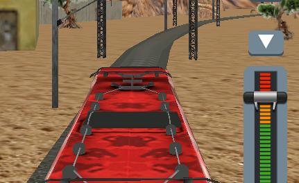 全球铁路模拟器游戏