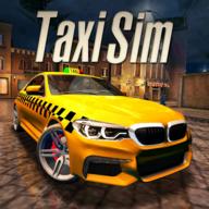 出租车模拟器2020中文版