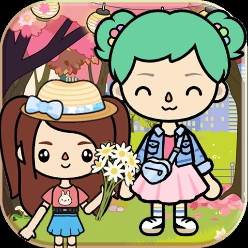 托卡小镇公主度假游戏2.5 手机版