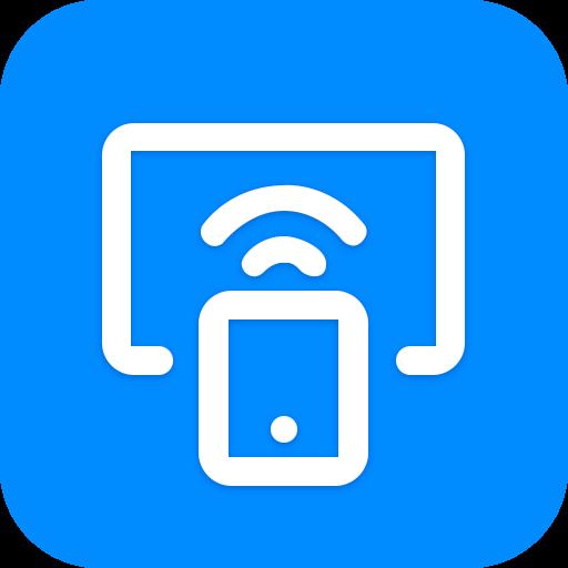懒人一键投屏软件1.1 最新免费版